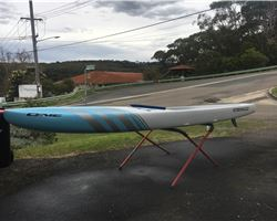 "2019 One Storm 2.0 Ultralight Hollow - 14' 0"", 24.5 inches"
