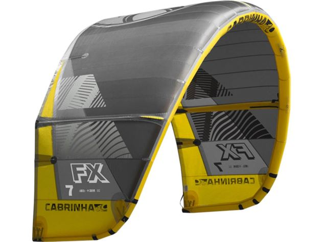 2019 Cabrinha Fx Kite Only - 14 metre