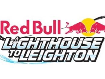 Registration open for Red Bull Lighthouse to Leighton 2015 - Kitesurfing News