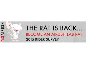 Join a kiteboarding R&D Team: 2015 Lab Rat Survey - Kitesurfing News