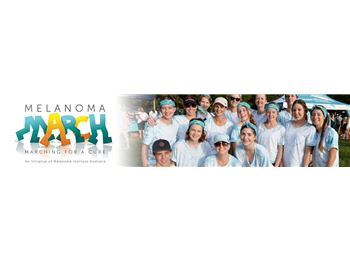 Walk with Melanoma March for a good cause - Kitesurfing News