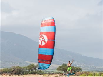Is this the most efficient inflatable yet? - Kitesurfing News