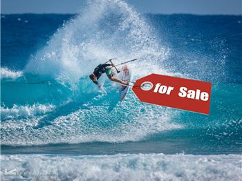 Kite Surfer For Sale - A Guide to Kitesurfing Terminology - Kitesurfing News