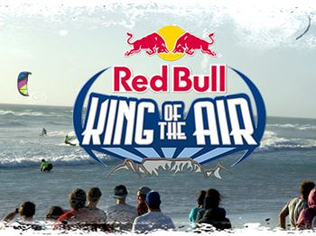 The Best 3 King of the Air Entries this year = MEGALOOPS!!! - Kitesurfing News