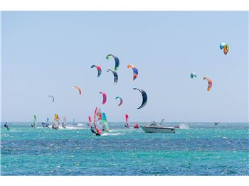Lancelin Ocean Classic Returning to Thrill in 2019 - Kitesurfing News