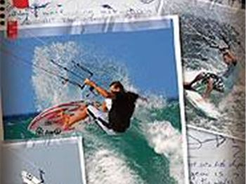 Wave Riding Tips by Ben Wilson  - Part 2 - Kitesurfing Articles
