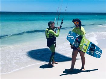 Actionsports WA Kite school is Hiring!