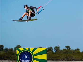 Ewan Jaspan Crowned 2019 Kite Park League World Champion