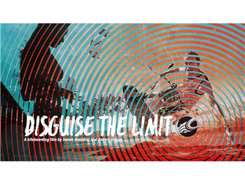 Disguise the Limit - Cabrinha's 2016 blockbuster for free - Kitesurfing News