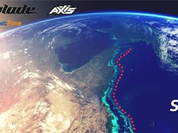 Kiting the Reef - 10 kiteboarders, 100km in 10 days - Kitesurfing News